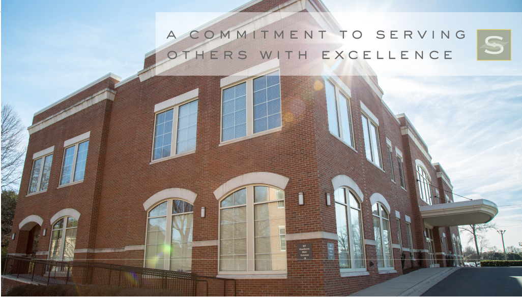 A commitment to serving others with excellence.