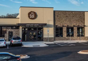 37 SOL Southwest Kitchen